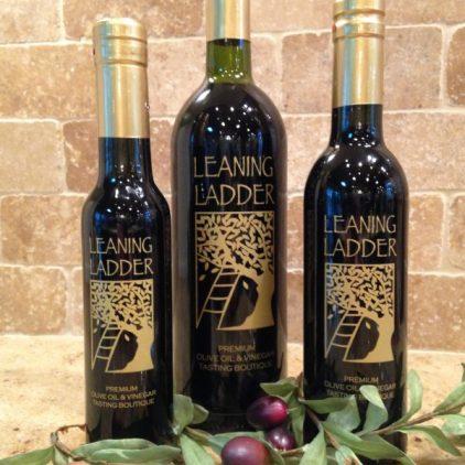 Fused & Infused Olive Oils